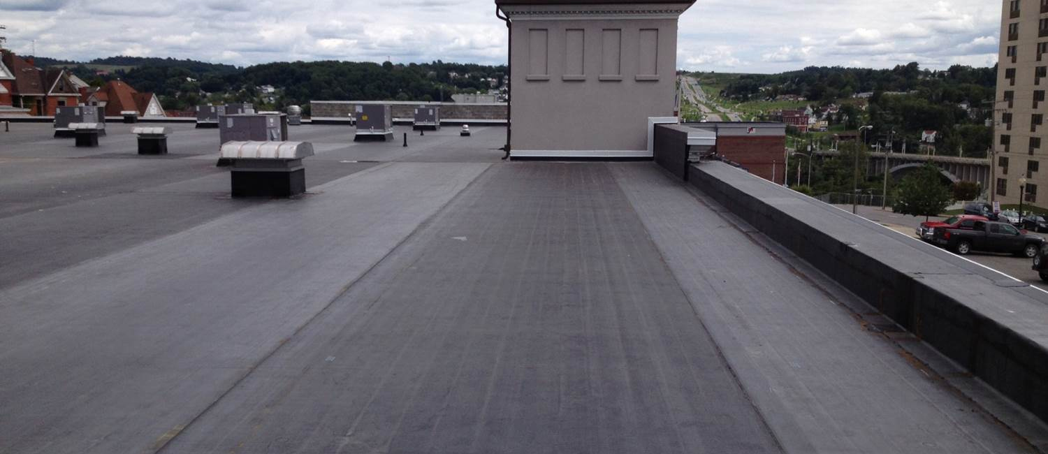 Comparing Single Ply Roofing Membranes Stonewater Roofing